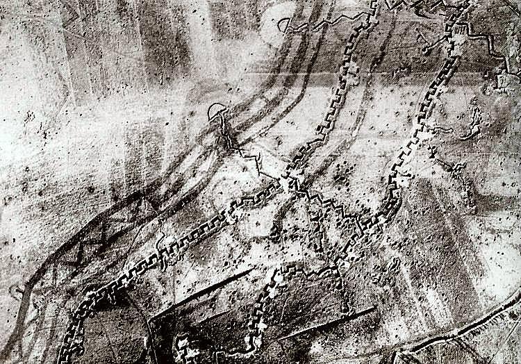 Hindenburg Line 2