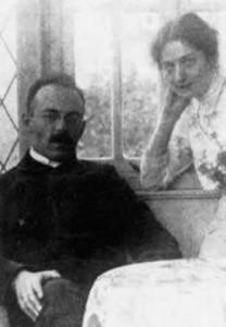Anna& Adolf